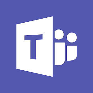 Логотип Microsoft Teams