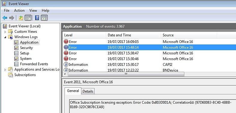 Word 2016 нелицензированный продукт. Что произойдет, если Microsoft Office не активирован или не лицензирован?