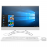 "Моноблок HP 200 G4 All-in-One NT 21,5""(1920 x 1080) Core i3-10110U,8GB,256GB M.2,DVD-WR,usb kbd&mouse,Realtek RTL8821CE AC 1x1 BT,RTF Card,Snow White,5MP WebCam,Win10Pro(64-bit),1-1-1 Wty"