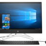 "Моноблок HP 24-f0046ur NT 23,8"" (1920x1080) Intel Core i5-8250U, 8GB DDR4-2400 SODIMM (1x8GB), SSD 128GB + HDD 1TB, NVIDIA GT MX110 2GB, no DVD, USB kbd&mouse, Privacy VGA webcam, Jack Black, Win10, 1Y Wty"