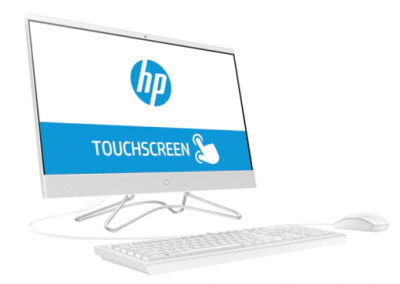 "HP 24-f0045ur Touch 23,8"" (1920x1080) Intel Core i5-8250U, 8GB DDR4-2400 SODIMM (1x8GB), SSD 128GB + 1TB, NVIDIA GT MX110 2GB, no DVD, USB kbd&mouse, Privacy VGA webcam, Snow White, Win10, 1Y Wty"
