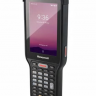 ТСД Honeywell EDA61K, numeric Keypad, WLAN, 2G/16G, N6703 scan engine, 4 inch WVGA,13MP camera, Android 9 GMS, Extended battery, hot swap, DCP preloaded, Rest of world
