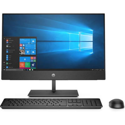 "HP ProOne 440 G5 All-in-One NT 23,8""GPU(1920x1080)Core i7-9700T,8GB,1TB,DVD,Slim kbd/mouse,Fixed Stand, Intel 9560 AC 2x2 BT,FHD Webcam,HDMI Port,FreeDOS,1-1-1 Wty"