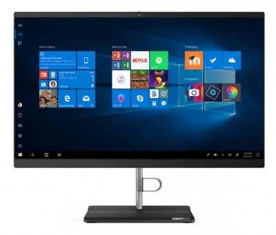 "Lenovo V540-24IWL All-In-One 23,8"" i3-8145U 8Gb 1TB_5400rpm Intel UHD 620 DVD±RW 2x2AC+BT USB KB&Mouse NоOS 1YR Carry-in"