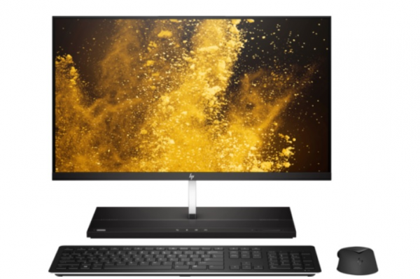 Моноблок HP EliteOne 1000 G2 AiO 23.8'' IPS Touch(1920x1080),Core i5-8500,16GB,256GB,Slim kbd&mouse,Intel 9560 BT,WLAN I 9560 BT,IR + 2MP Dual Webcam,Win10Pro(64-bit),3-3-3 Wty