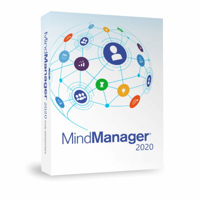 Corel MindManager Enterprise 2020