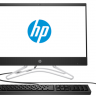 "Моноблок HP 22-c0029ur NT 21,5"" (1920x1080) Intel Core i3-8130U, 8GB DDR4-2400 SODIMM (1x8GB), SSD 128GB+1TB, NVIDIA GT MX110 2GB, no DVD, USB kbd&mouse,  Privacy VGA webcam, Jack Black, Win10, 1Y Wty"