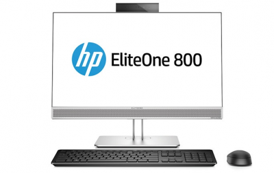 "HP EliteOne 800 G4 All-in-One 23,8""Touch GPU(1920x1080),Core i5-8500,8GB,256GB,DVD,Wireless kbd&mouse,AIO Stand,Intel 9560 BT,WLAN I 9560,Win10Pro(64-bit),3-3-3 Wty(repl.1KB12EA)"