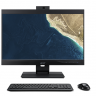 "Моноблок ACER Veriton Z4860G  All-In-One 23,8"" FHD(1920x1080)IPS, i3 8100, 4GbDDR4, 1TB/7200, Intel HD, DVD-RW, WiFi+BT,USB KB&Mouse, black, Win10Pro 3Y carry in"