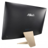 "Моноблок Моноблок ASUS V241ICUK-BA275T Intel i3-8130U/4Gb/1Tb/23,8""non-touch/UMA/non DVDRW/WL KB mouse/Win 10/Black_Gold"