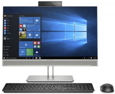 "Моноблок HP EliteOne 800 G5 All-in-One 23,8""Touch HC(1920x1080),Core i5-9500,8GB,256GB SSD,DVD,USB kbd&mouse,HAS Stand,RFID,Intel 9560 AC 2x2 BT5,Win10Pro(64-bit),3-3-3 Wty"
