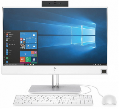 "HP EliteOne 800 G4 All-in-One 23,8""NT(1920x1080),Core i5-8500,16GB,512GB,DVD,USBkbd&mouse,Healthcare Edition,HC Healthcare Adjustable Stand,HC Stereo Speakers,Win10Pro(64-bit),3-3-3 Wty"