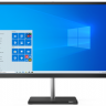 "Моноблок Lenovo V50a-24IMB All-In-One 23,8"" i3-10100T, 8GB, 1TB HDD 7200rpm, Intel UHD 630, WiFi, BT, DVD-RW, HD Cam, VESA, USB KB&Mouse, NoOS, 1Y OS"
