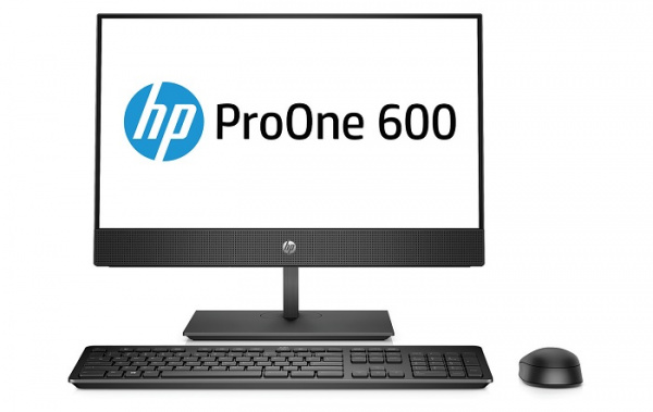 "Моноблок HP ProOne 600 G4 All-in-One 21,5"" Touch(1920x1080),Core i7-8700,8GB,1TB,DVD,Slim kbd & mouse,HA Stand,Intel 9560 BT,VESA Plate DIB,Win10Pro(64-bit),3-3-3 Wty"
