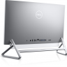 "Моноблок Dell Inspiron AIO 5400 23,8"" FullHD IPS AG Non-Touch, Core i5-1135G7, 8Gb, 256GB SSD Boot Drive + 1TB, NVIDIA  MX330 ( 2GB GDDR5), 1YW, Win10Home, Silver A-Frame stand, Wi-Fi/BT, KB&Mouse"