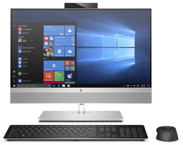 "Моноблок HP EliteOne 800 G6 All-in-One 27"" Touch QHD GFX,Core i9-10900,32GB,1TB M.2 SDD,NVIDIARTX2070 8GB,Wireless Slim kbd & mouse,Eliteone G6 27 Stand,Wi-Fi,480P IR+5Mp RGB,5MP Dual Webcam,W10p64HighEnd"