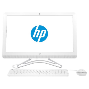 "Моноблок HP 200 G3 All-in-One NT 21,5""(1920 x 1080) Core i5-8250U,4GB,1TB,DVD-WR,kbd MUSmouseWhitePortiaUSB,Realtek AC 1x1 WW with 1 Antenna,Snow White Plastic,FreeDOS,1-1-1 Wty"