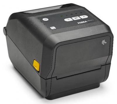 Zebra TT Printer ZD420; Standard EZPL, 203 dpi, EU, USB, USB Host, Modular Connectivity Slot