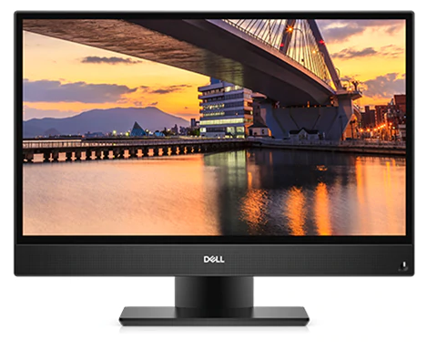 Моноблок Dell Optiplex 5260 AIO Core i5-8500 (3,0GHz)21,5'' FullHD (1920x1080) IPS AG Touch8GB (1x8GB)500GB (7200 rpm)Intel UHD 630W10 ProArticulating Stand, TPM3 years NBD