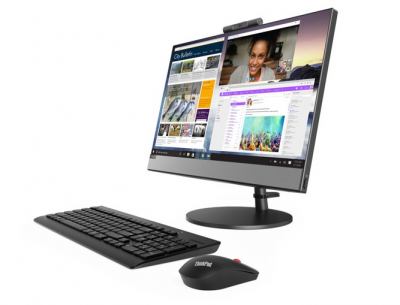 "Моноблок Lenovo V530-22ICB All-In-One 21,5"" I5-8400T 4Gb 1TB Int. DVD±RW AC+BT USB KB&Mouse NO OS 1Y carry-in"
