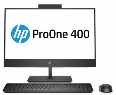 "Моноблок HP ProOne 440 G4 All-in-One NT 23,8""(1920x1080)Core i5-8500T,4GB,500GB,DVD,USB Slim kbd/mouse,HAS Stand,Intel 9560 AC 2x2 nvP BT 5 WW,Win10Pro(64-bit),1-1-1 Wty(repl.1KN95EA)"