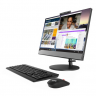 "Моноблок Lenovo V530-22ICB All-In-One 21,5"" Pen G5400T 4GB DDR4, 500GB, Intel HD, DVD±RW, AC+BT, USB KB&Mouse, NO OS, 1YR Carry-in"