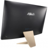 "Моноблок ASUS Vivo AIO V222FBK-BA005D  Intel i3-10110U/8Gb/1TB HDD+128Gb SSD/21,5""FHD, NVIDIA MX110 2Gb/DOS/WIFI5+BT5.0/HD Cam/Black/Wireless golden keyboard/Wireless optical mouse"